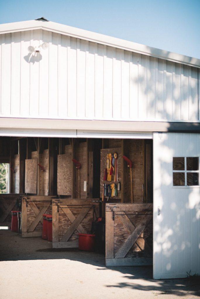 Mare Barn